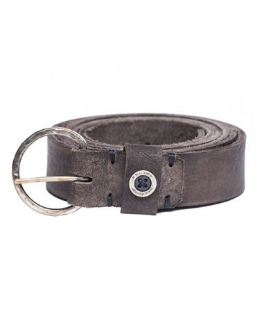 belt_brown - Cinta in pelle