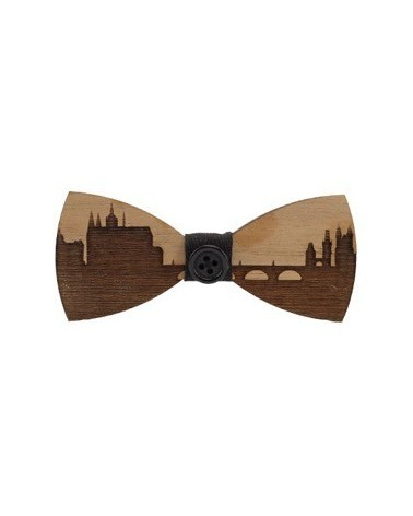 Papillon in Legno Prague